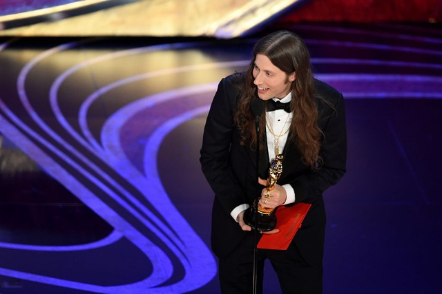 Ludwig Göransson: Upcoming100-Oscars 2019: Ludwig Göransson Wins Best