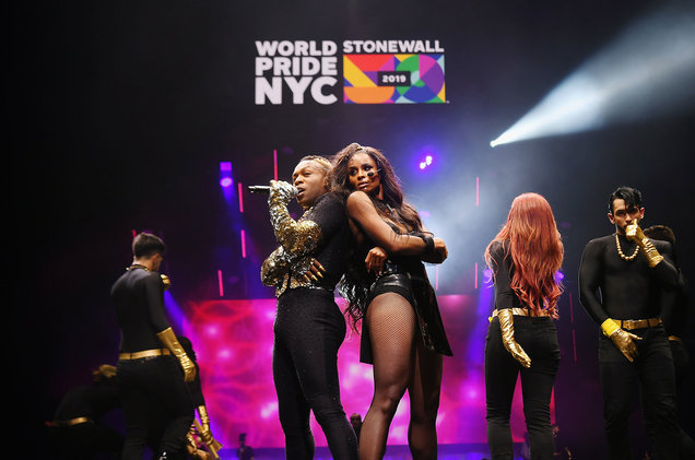 Upcoming100-Todrick Hall Teams Up With Ciara for Remix of ...